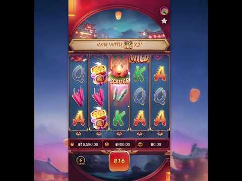 ทดลองเล่นสล็อต Wild Fireworks PG SLOOT เกมฟรี 2021