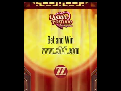 Double Fortune - Online Slot Video Game
