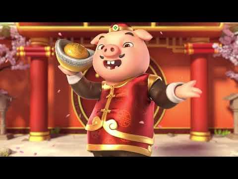 Piggy Gold   PG SOFT