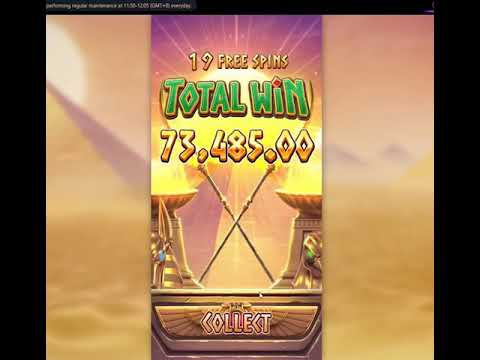 ทดลองเล่น pg Egypt's Book of Mystery Slot Super