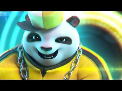 PG SOFT™ - Hip Hop Panda