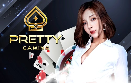 pretty-gaming