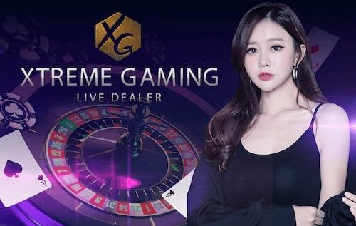 banner provider xtreme gaming