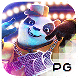 Hip Hop Panda icon