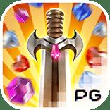 Gem Saviour Sword icon