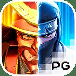 Ninja vs Samurai icon