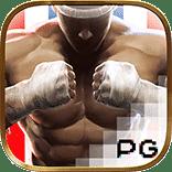Muay Thai Champion icon