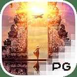 Bali Vacation icon
