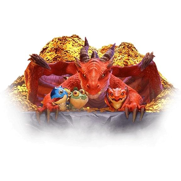 pg dragon