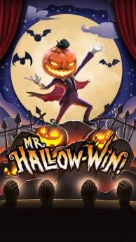 Mr.Hallow-Win