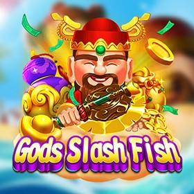 Gods Slash Fish