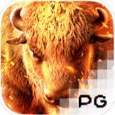 buffalo win pg slot