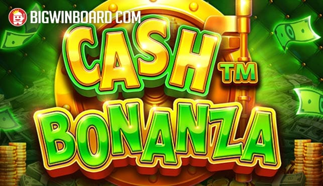 Cash Bonanaza