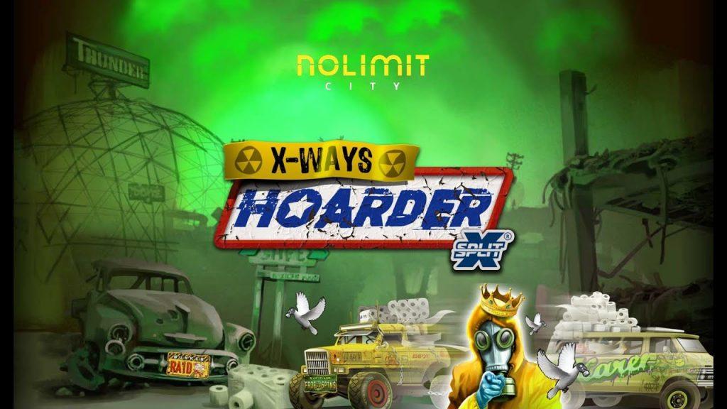 XSplit Hoarder XWays