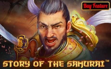 STORY OF SAMURAI