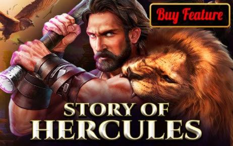 STORY OF HERCULES