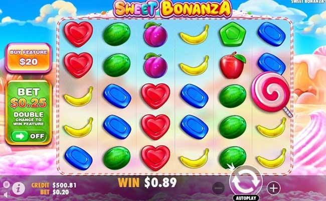 sweet bonanza slot ctl