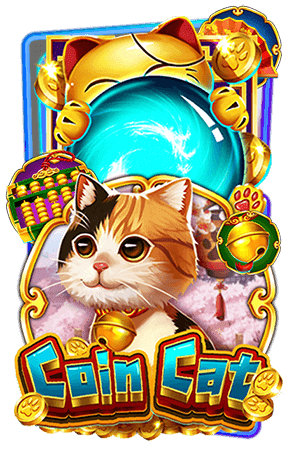 Coin Cat