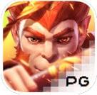 Legendary Monkey King icon